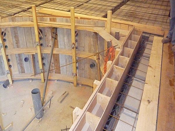 Piscine la preste les bains vallespir construction sarl for Construction piscine 04
